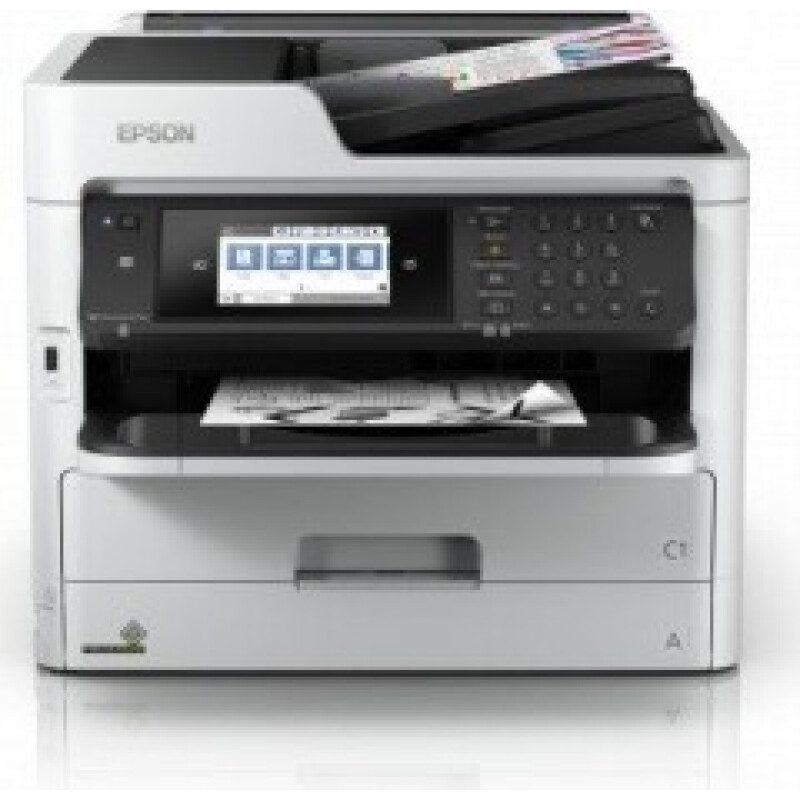 Epson WorkForce Pro WF-M5799DWF - C11CG04401