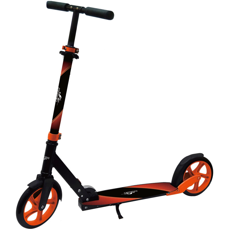 Carromco Scooter für Kinder, »XT-200, orange«