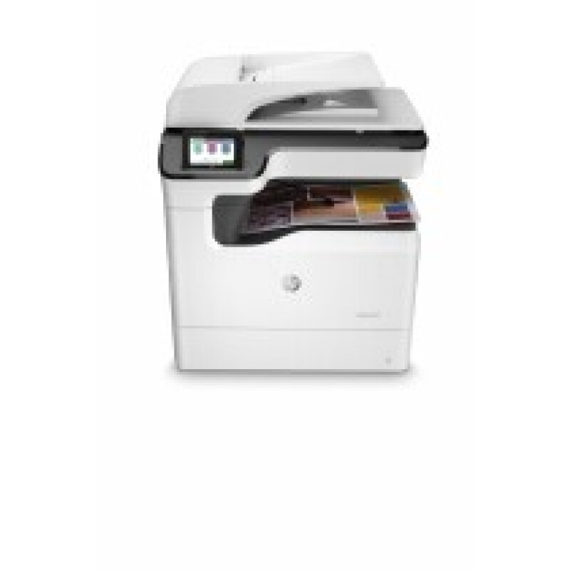 HP Inc. PageWide Color MFP 774dn - 4PZ43A