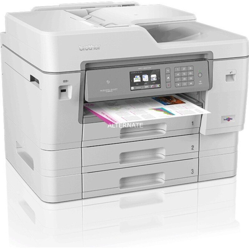 MFC-J6947DW, Multifunktionsdrucker