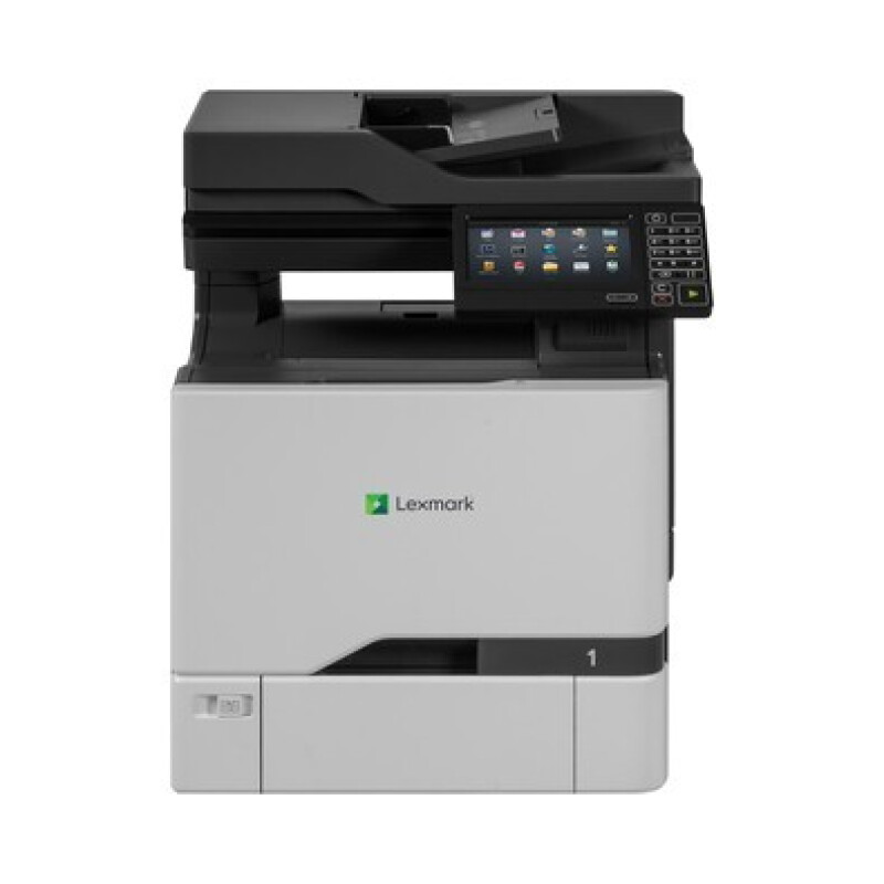 Lexmark CX725dhe - Multifunktionsdrucker - Farbe 40C9555