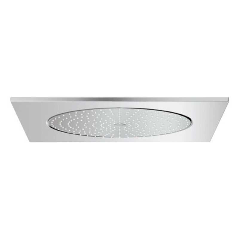 Grohe Deckenbrause Rainshower F-Series 20 27286 508 x 508mm chrom, 27286000