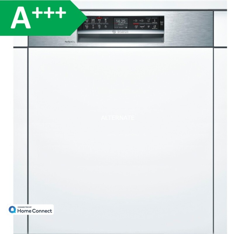 Bosch SMI68TS06E Home Connect (EEK: A+++)