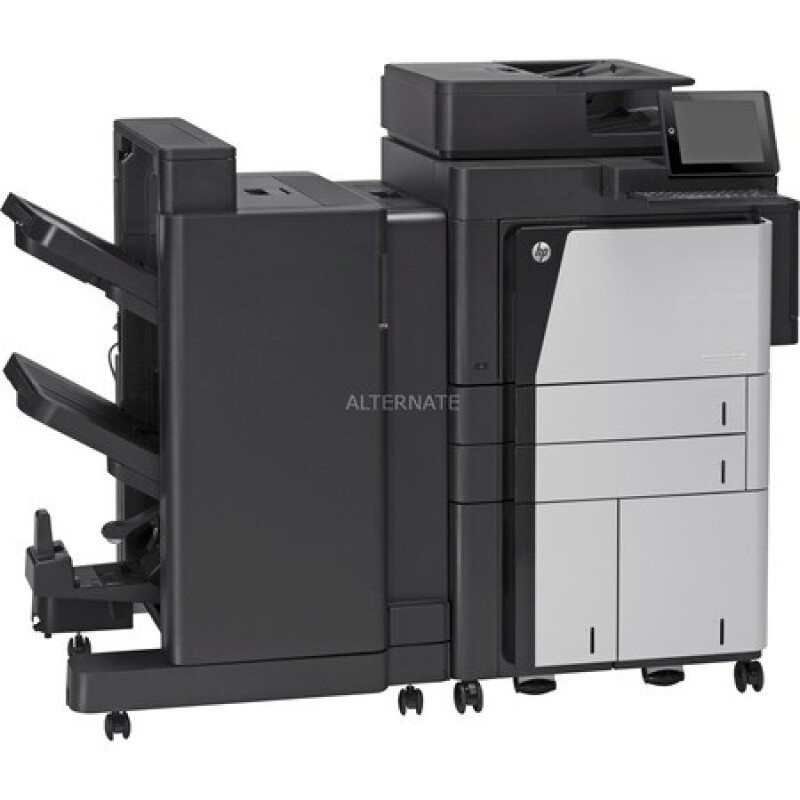 LaserJet Enterprise Flow M830z (D7P68A), Multifunktionsdrucker
