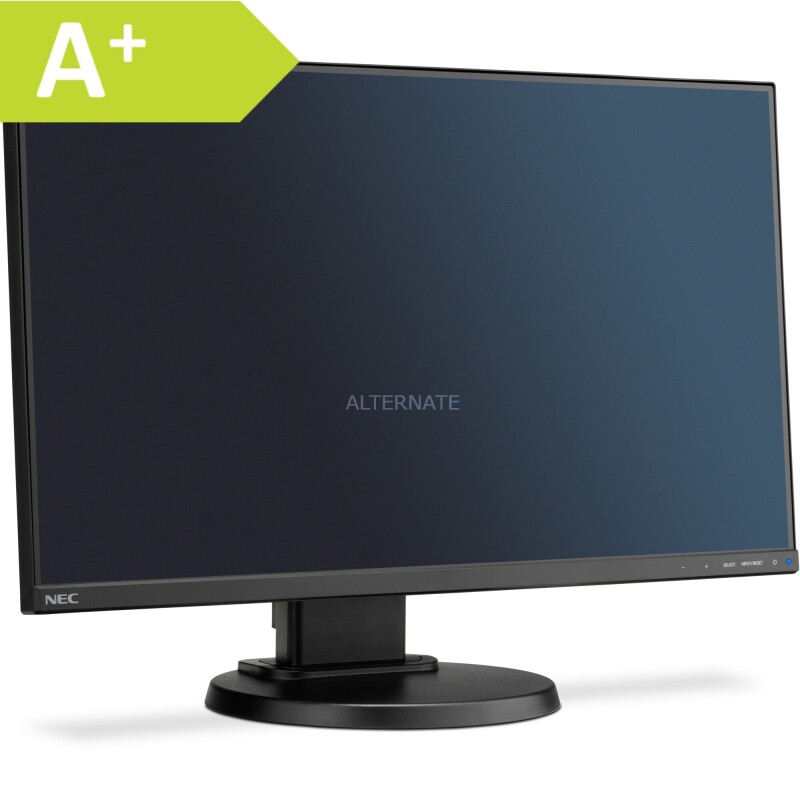 MultiSync E241N, LED-Monitor