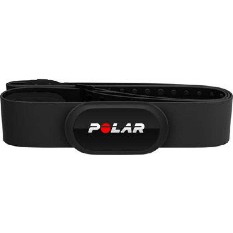 Polar H10 Black XS-S Brustgurt Bluetooth