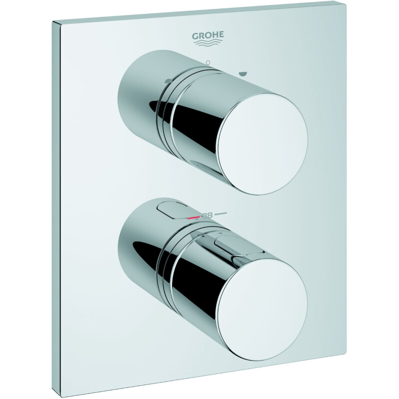 GROHE Grohtherm 3000 C (Chrom, 19567000)