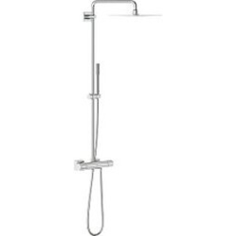 GROHE Rainshower F-Series Duschsystem (27469000)
