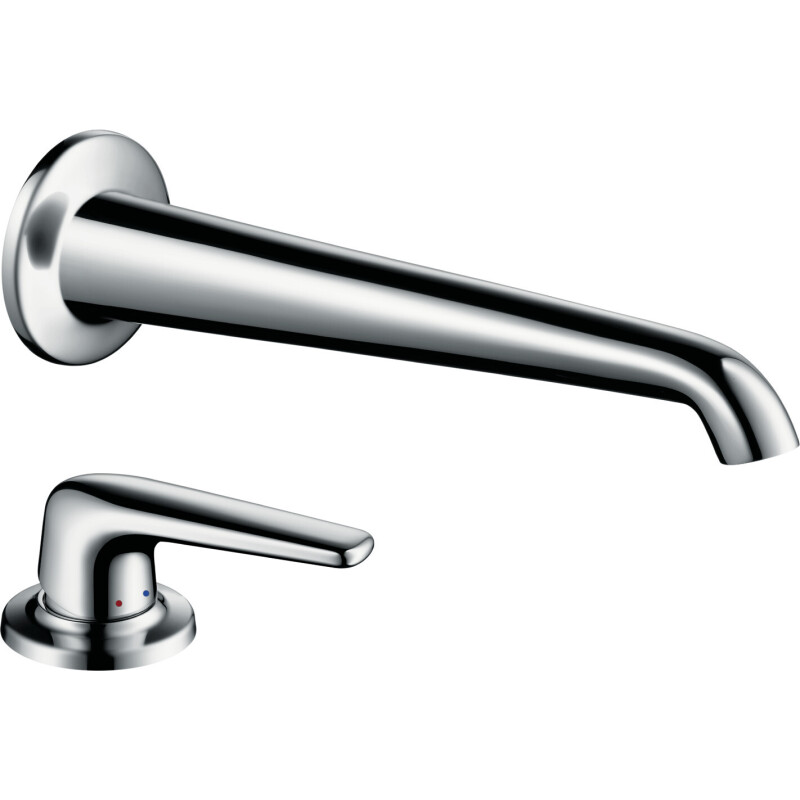 Hansgrohe Axor Bouroullec (19138)