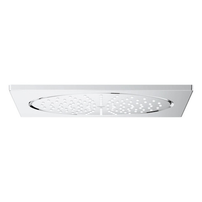 Grohe Deckenbrause Rainshower F-Series10 27467 254 x 254mm chrom, 27467000