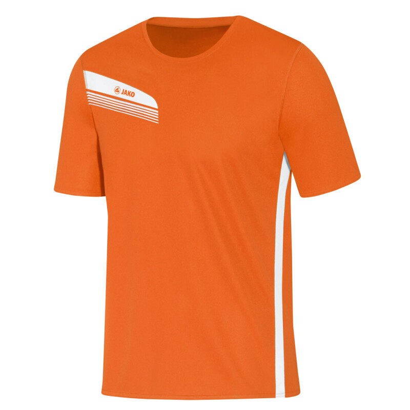 Jako Athletico T-Shirt Laufshirt orange Kinder