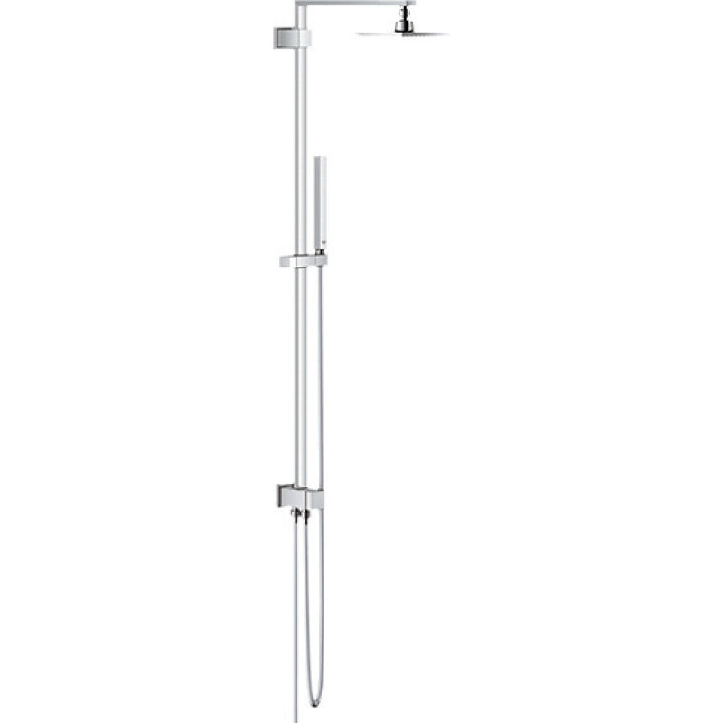 GROHE Euphoria Cube Duschsystem (27696000)
