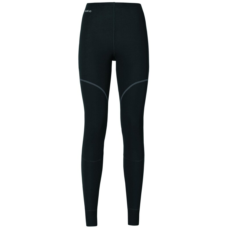 Odlo Active X-WARM Bl Bottom Long Damen Funktionsunterhose schwarz Gr. L