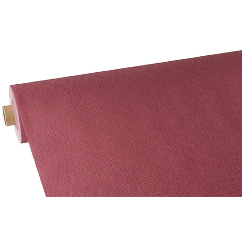 PAPSTAR Tischdecke , soft selection plus, , bordeaux