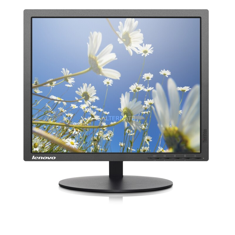 ThinkVision T1714p, LED-Monitor