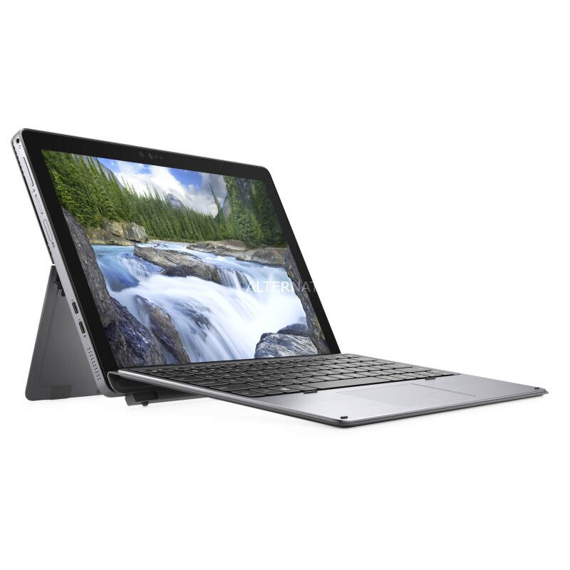 Dell Latitude 7200 2-in-1 - 31.242 cm (12.3