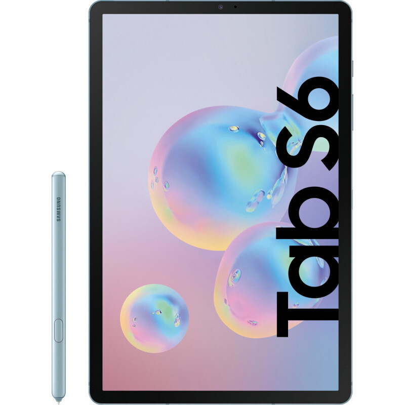 Samsung Galaxy Tab S6 128GB WiFi blau