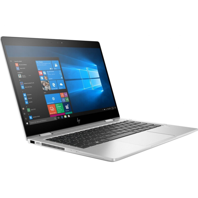 HP EliteBook x360 830 G6 (6XE07EA)