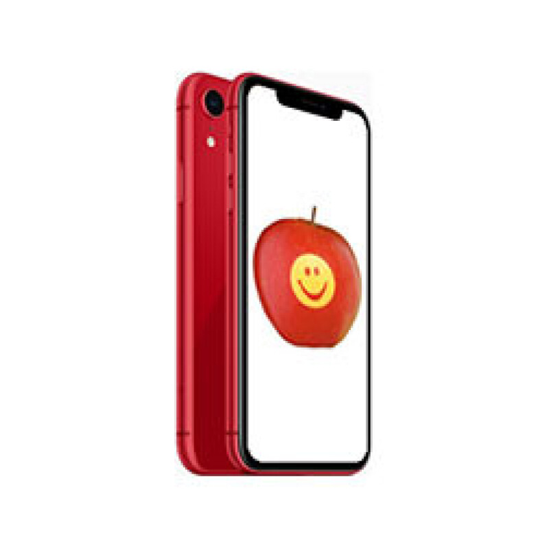 Apple iPhone Xr 128GB ohne Vertrag RED
