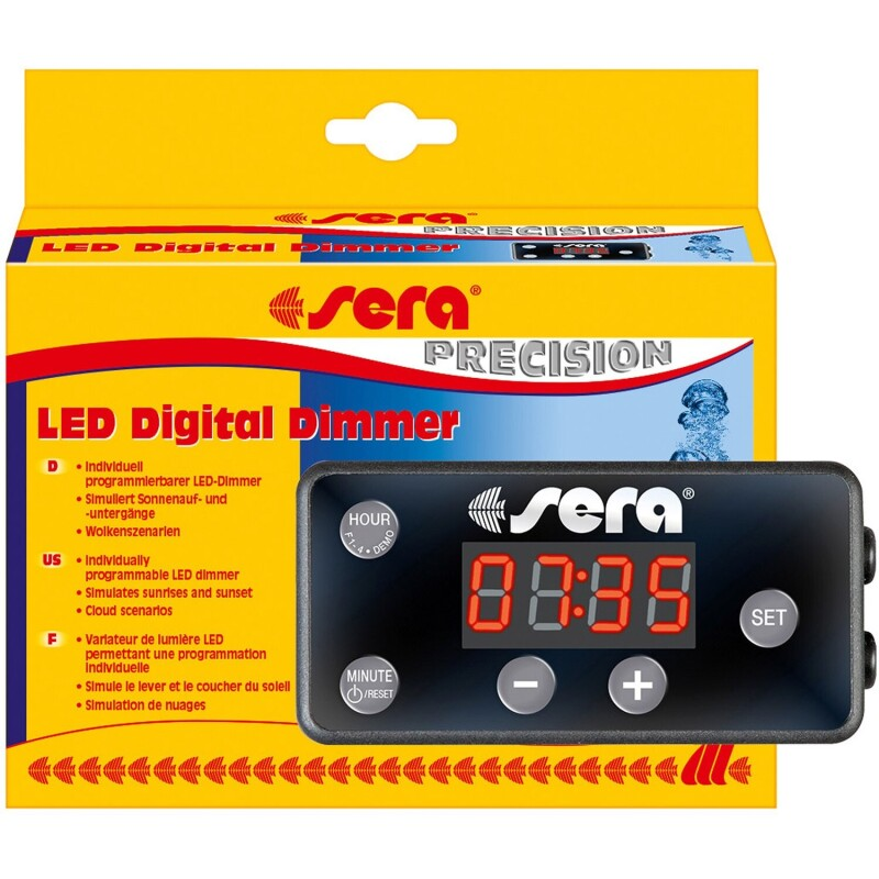 Sera LED-Digital Dimmer