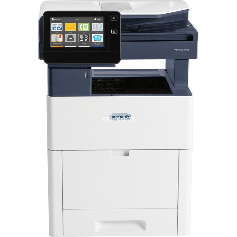 VersaLink C605X, Multifunktionsdrucker