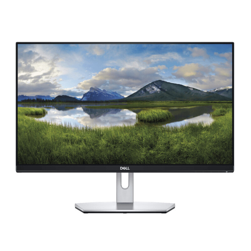 DELL S2419H 24 Zoll Full-HD Monitor (5 ms Reaktionszeit, 60 Hz)