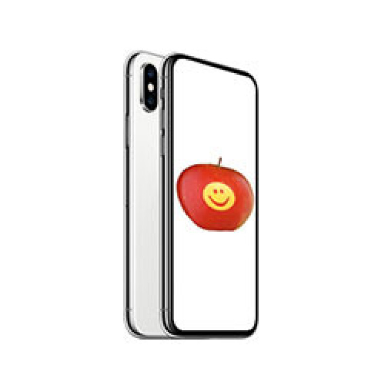 Apple iPhone Xs 256GB ohne Vertrag silber