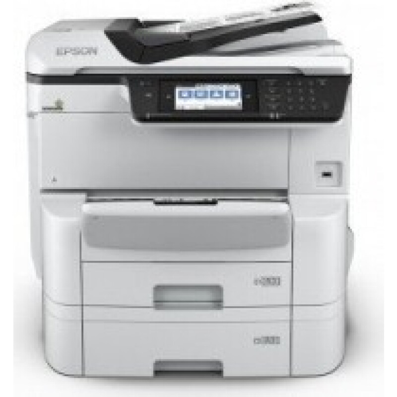 Epson WorkForce Pro WF-C8690DTWF - C11CG68401BB