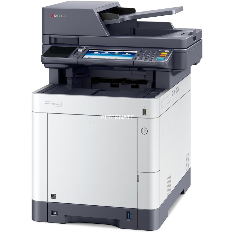 ECOSYS M6230cidn, Multifunktionsdrucker