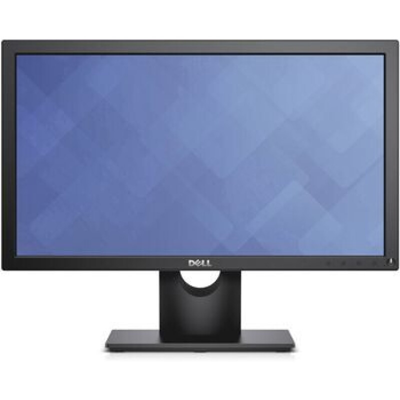 Dell E2016H LCD-Monitor 50.8 cm (20 Zoll)  1600 x 900 Pixel WSXGA 5 ms VGA, DisplayPort TN LED