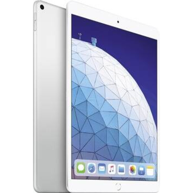 Apple iPad Air 3 WiFi 64 GB Silber