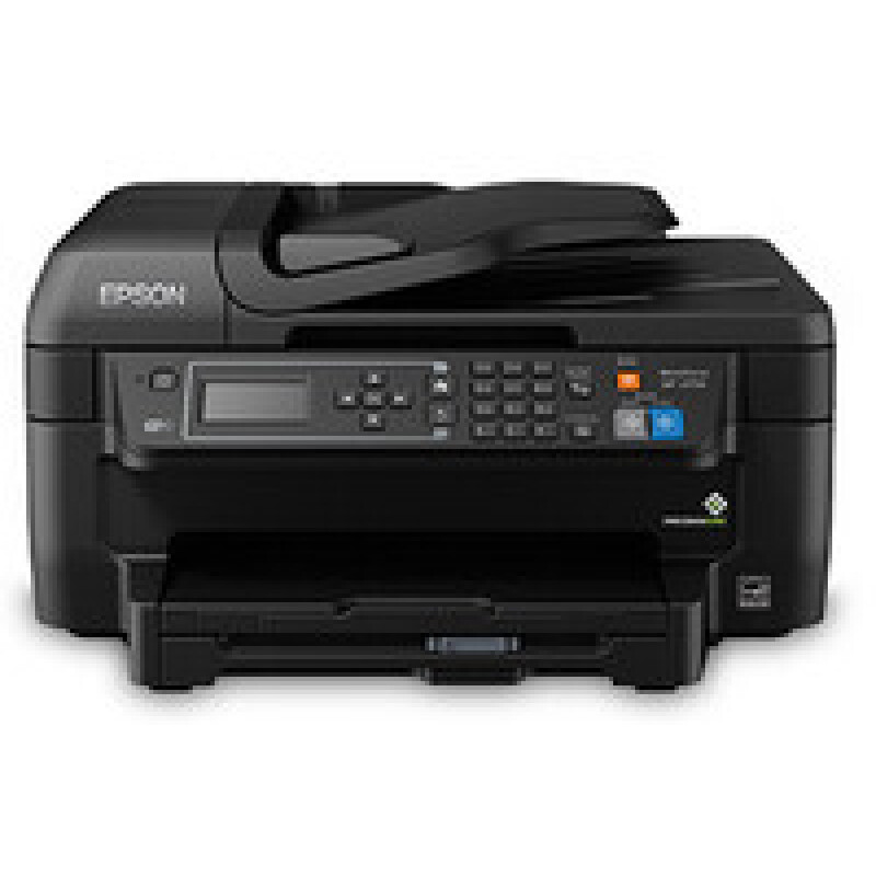 Epson WorkForce WF-2750DWF - C11CF76402
