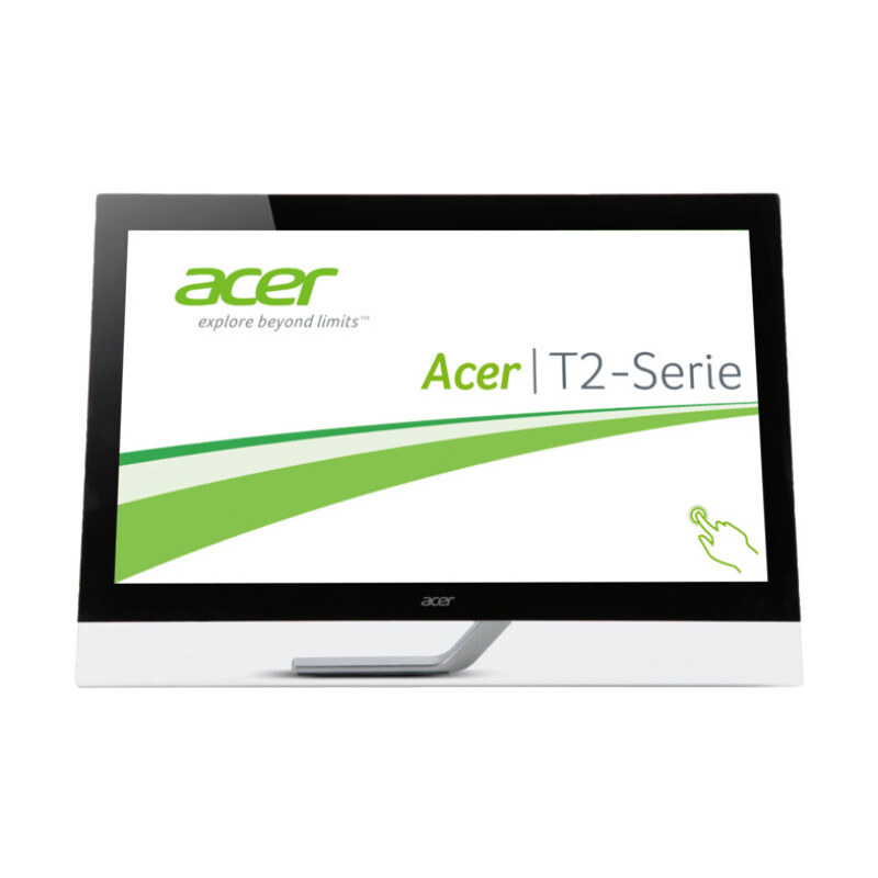 ACER T272HL 27 Zoll Full-HD Monitor (5 ms Reaktionszeit, 60 Hz)