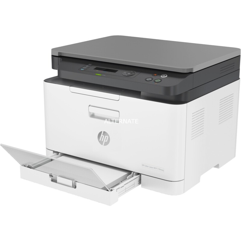 HP Color Laser MFP 178nwg 3in1 Multifunktionsdrucker