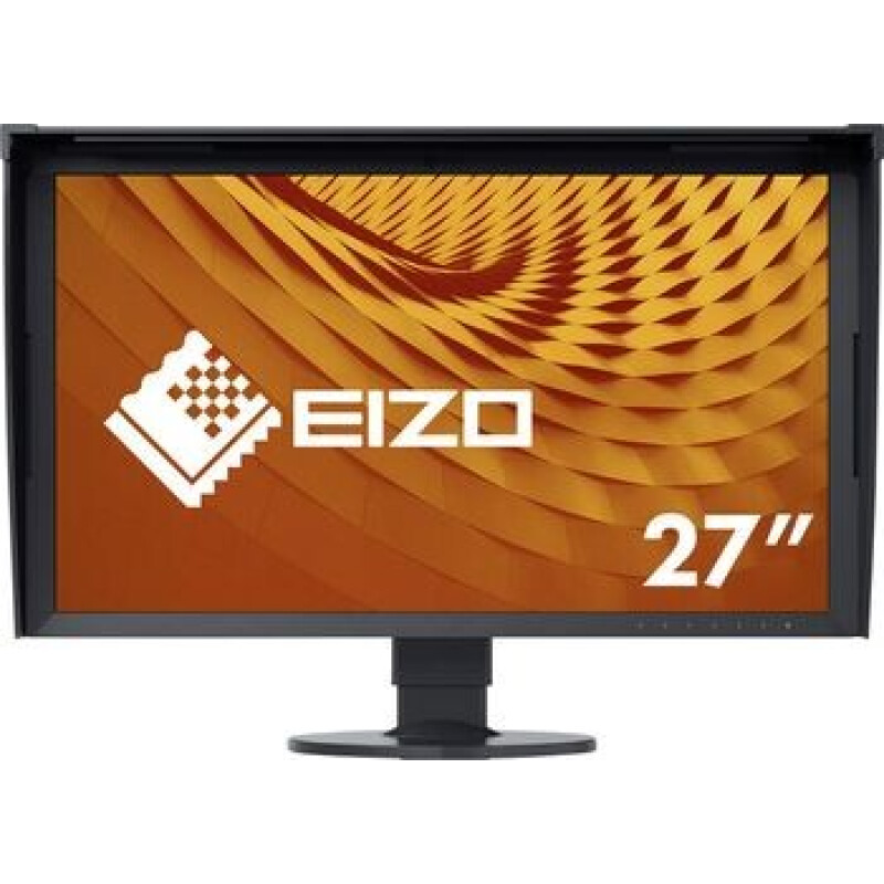 EIZO ColorEdge CG2730 schwarz (EEK: G)