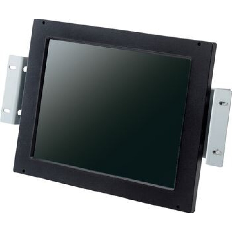 elo Touch Solution 1247L Touchscreen-Monitor   30.7 cm (12.1 Zoll) 800 x 600 Pixel 4:3 40 ms VGA