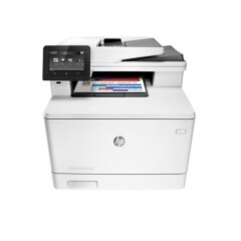 HP Inc. Color LaserJet Pro MFP M377dw - M5H23A