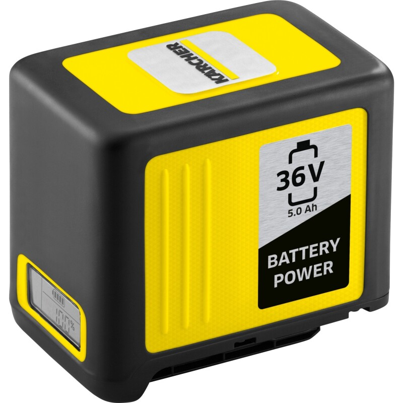 Kärcher Battery 36 V / 5.0 Ah