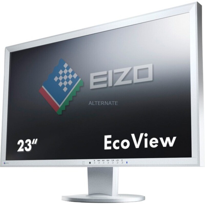 FlexScan EV2316WFS3-GY, LED-Monitor