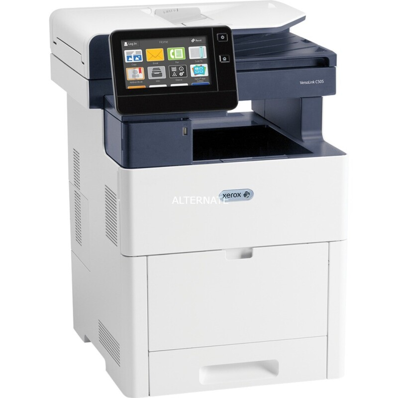 VersaLink C505X, Multifunktionsdrucker