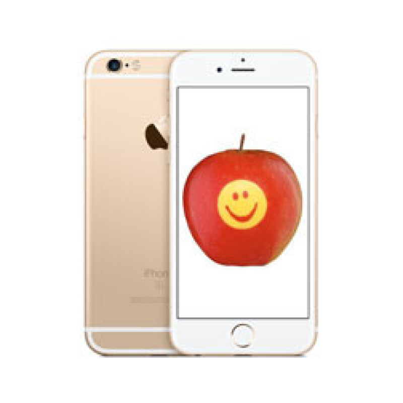 Apple iPhone 6s 32GB ohne Vertrag gold