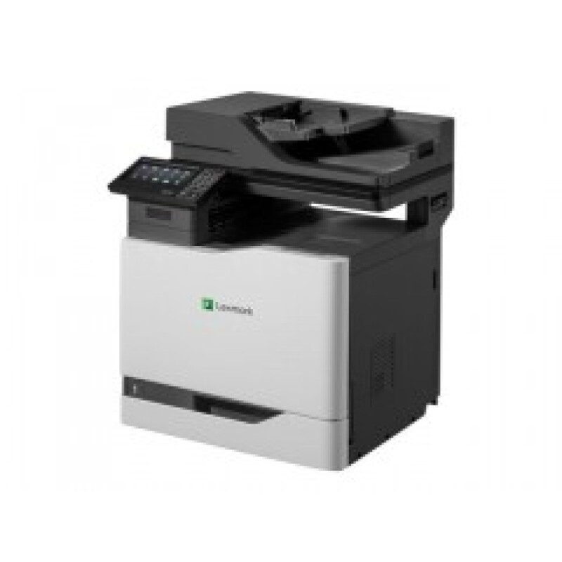 Lexmark CX820DE 4IN1 COLORLASER A4