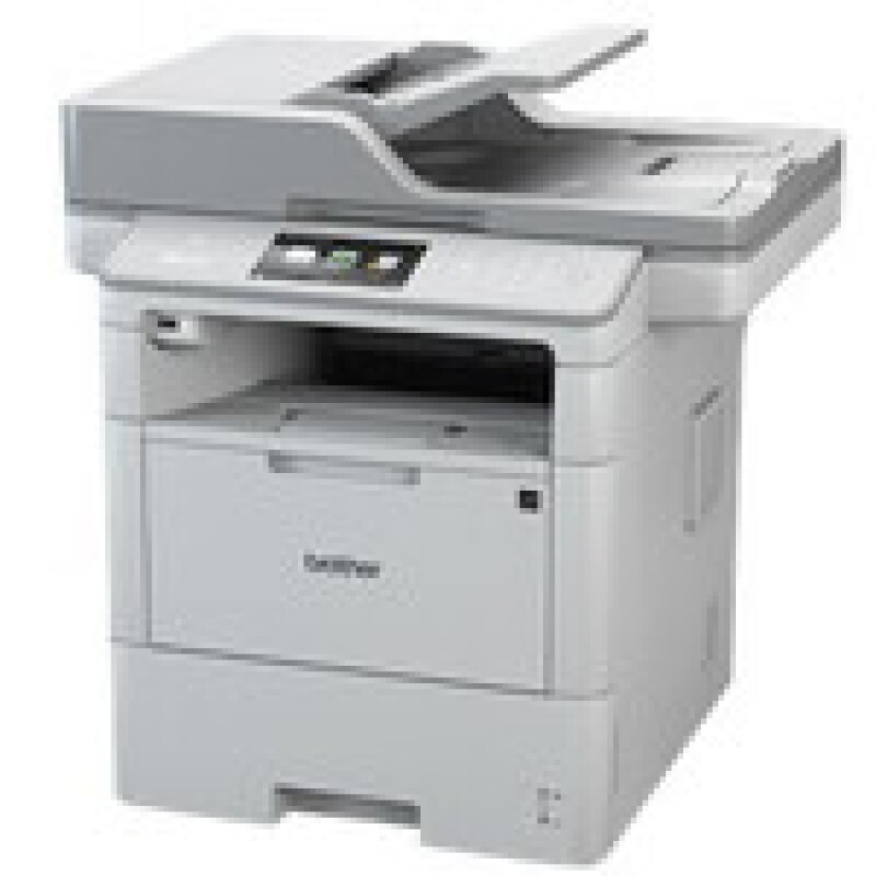 Brother MFC-L6800DW - Multifunktionsdrucker - s/w - mit Brother PRINT AirBag for 750000 pages