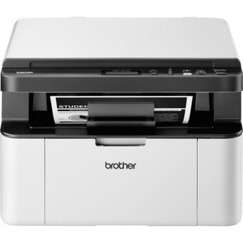 Brother DCP 1610W Laserdrucker Multifunktion - Einfarbig - Laser