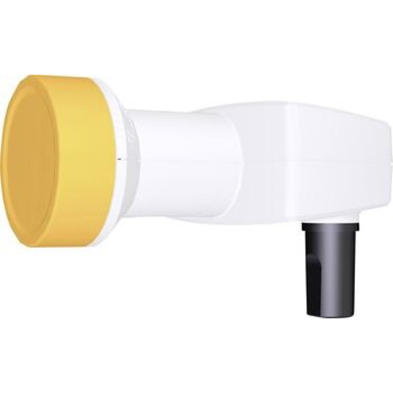 Inverto Unicable II LNB 1/32 Unicable 2-LNB Feedaufnahme: 40mm
